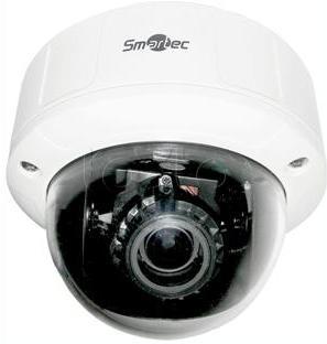 Smartec STC-IPM3578A/1, Камера видеонаблюдения уличная Smartec STC-IPM3578A/1