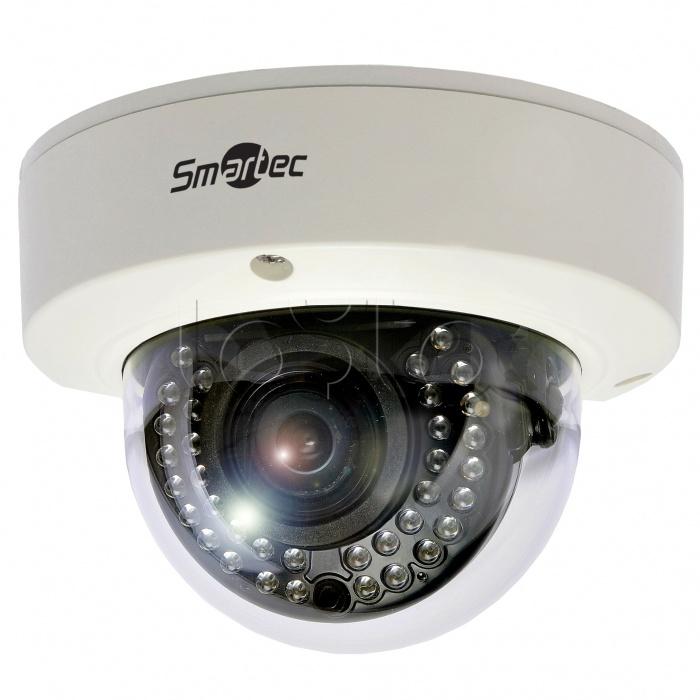 Smartec STC-IPM3598A/1, IP-камера видеонаблюдения купольная Smartec STC-IPM3598A/1