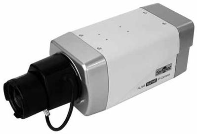 IP-камера видеонаблюдения в стандартном исполнении Smartec STC-IPMX3093A/1