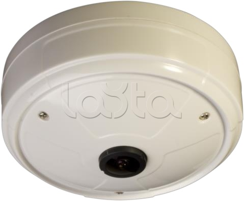 Smartec STC-IPMX3193A/1, IP-камера видеонаблюдения купольная Smartec STC-IPMX3193A/1