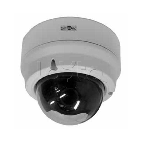 Smartec STC-IPMX3593A/1, IP-камера видеонаблюдения купольная антивандальная Smartec STC-IPMX3593A/1