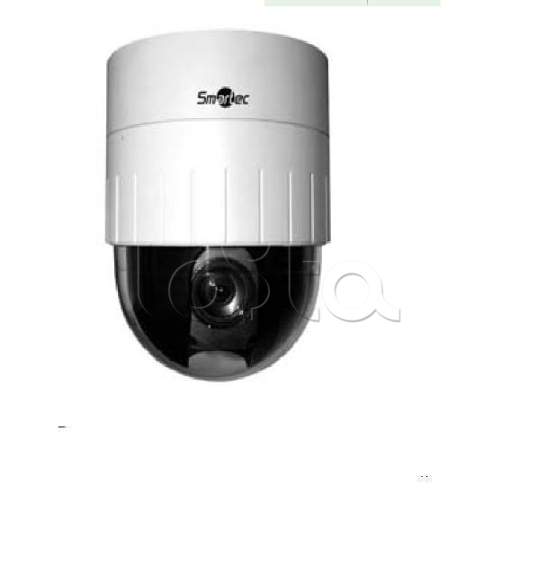 Smartec STC-IPX3905A/2, IP-камера видеонаблюдения PTZ Smartec STC-IPX3905A/2
