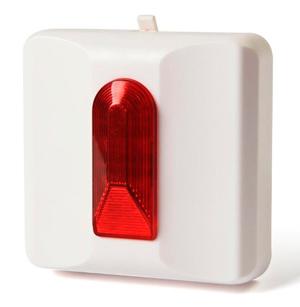 Оповещатель световой Smartec-СКД ST-AA010L-RD