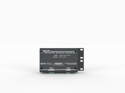 Источник Питания 24 В Sonar RPC-024125 (ВЭД)