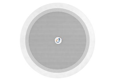 Громкоговоритель встраиваемый Sonar SCS-106, 6 Вт