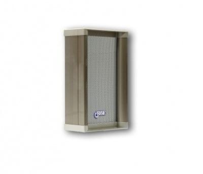 Колонна звуковая всепогодная Sonar SCS-810 (цвет умбра)