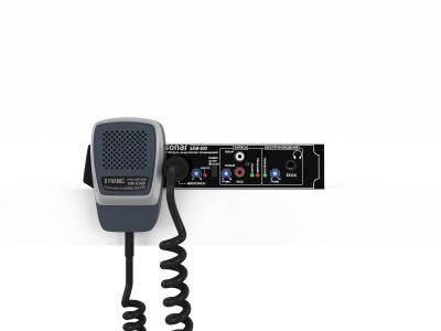 Модуль аварийного оповещения Sonar SEM-600 (ВЭД)