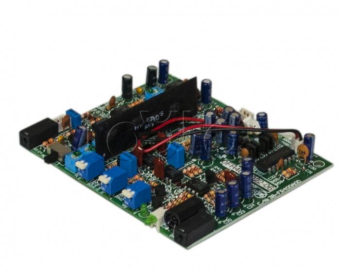 Sonar SFR-400, Модуль подавления акустической обратной связи Sonar SFR-400