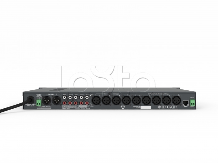 Sonar SMA-1410 (Уценка), Микшер-предусилитель Sonar SMA-1410 (Уценка)