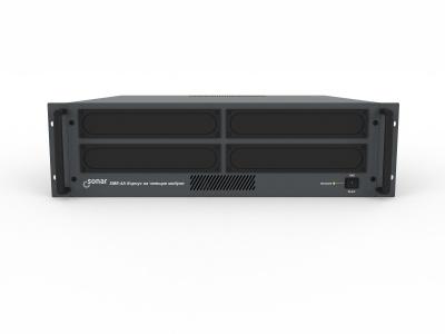 Корпус для подключения 4-х встраиваемых модулей Sonar SME-4A