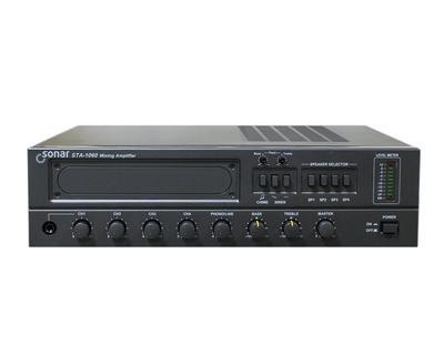 Микшер-усилитель Sonar STA-1060