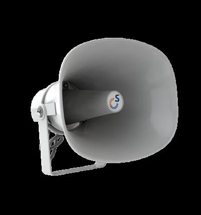 Громкоговоритель рупорный всепогодный Sonar SHS-15T