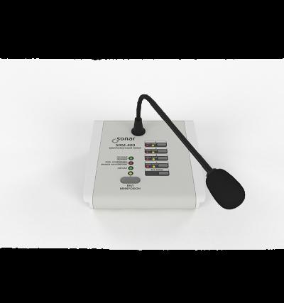 Микрофон всенаправленный Sonar SRM-400