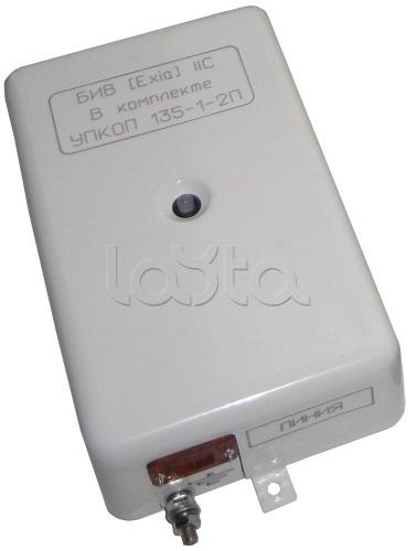 Спецавтоматика БИВ (для УПКОП 135-1-2П), Блок интерфейсный взрывозащищенный Спецавтоматика БИВ (для УПКОП 135-1-2П)