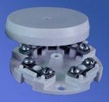 Спецсистемы ИП 102-2х2 КК-01, Коробка коммутационная конечная Спецсистемы КК-01 (ИП 102-2х2)