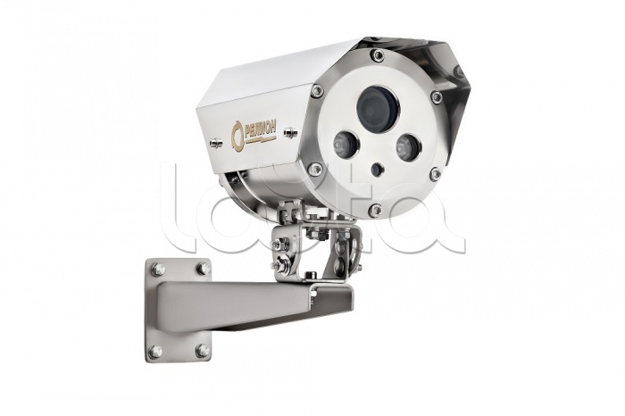 Релион-Trassir-Н-100-2Мп-AHD/TVI/CVI/PAL, Камера видеонаблюдения взрывозащищенная Релион-Trassir-Н-100-2Мп-AHD/TVI/CVI/PAL