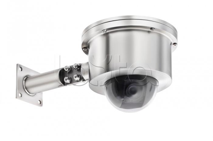 Релион-Trassir-PTZ-Exd-Dome-IP-4Мп, IP-камера видеонаблюдения купольная Релион-Trassir-PTZ-Exd-Dome-IP-4Мп