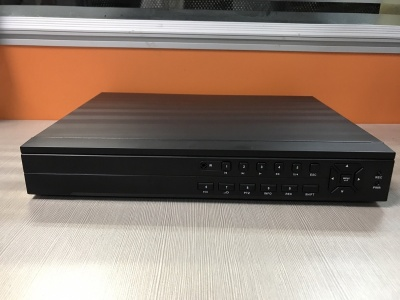 IP-видеорегистратор 16 канальный SpezVision SPZ-N916