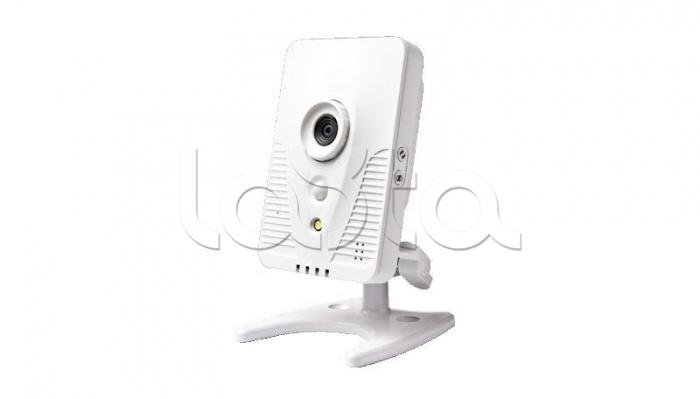 SpezVision SVI-113WP, IP-камера видеонаблюдения миниатюрная SpezVision SVI-113WP