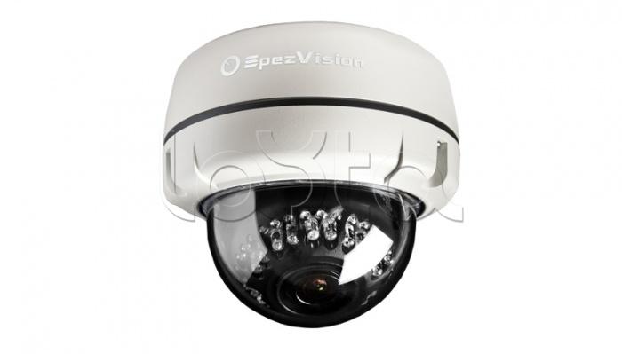 SpezVision SVI-254M, IP-камера видеонаблюдения купольная SpezVision SVI-254M