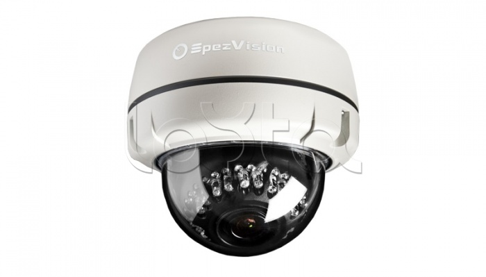SpezVision SVI-352AF, IP-камера видеонаблюдения уличная купольная SpezVision SVI-352AF