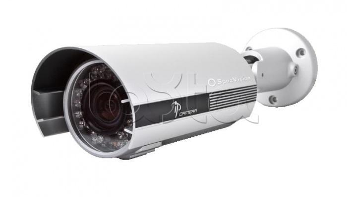 SpezVision SVI-602 P/ICR, IP-камера видеонаблюдения уличная в стандартном исполнении SpezVision SVI-602 P/ICR