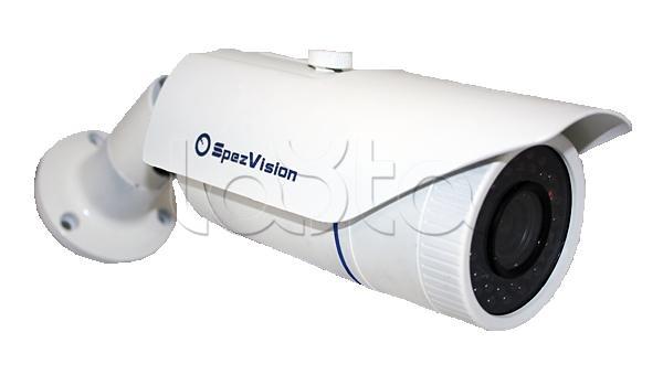 SpezVision SVI-622M, IP-камера видеонаблюдения уличная в стандартном исполнении SpezVision SVI-622M