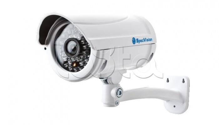 SpezVision SVI-633B, IP-камера видеонаблюдения уличная в стандартном исполнении SpezVision SVI-633B