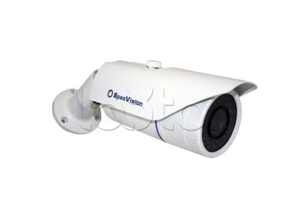 SpezVision SVI-635BN, IP-камера видеонаблюдения уличная в стандартном исполнении SpezVision SVI-635BN