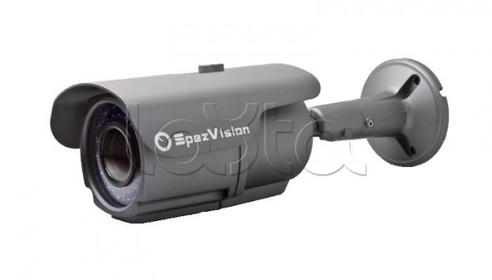 SpezVision SVI-641V, IP-камера видеонаблюдения уличная в стандартном исполнении SpezVision SVI-641V