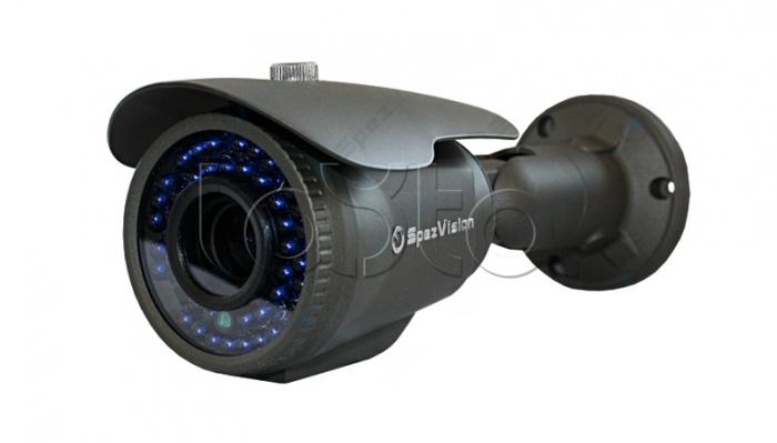SpezVision SVI-652V, IP-камера видеонаблюдения уличная  в стандартном исполнении SpezVision SVI-652V
