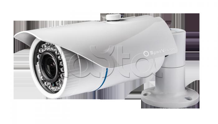 SpezVision SVI-654M, IP-камера видеонаблюдения уличная в стандартном исполнении SpezVision SVI-654M