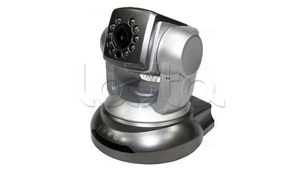 SpezVision SVI-711, IP-камера видеонаблюдения PTZ SpezVision SVI-711