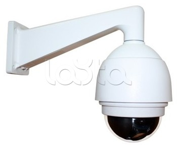 SpezVision SVI-902, IP-камера видеонаблюдения PTZ уличная SpezVision SVI-902