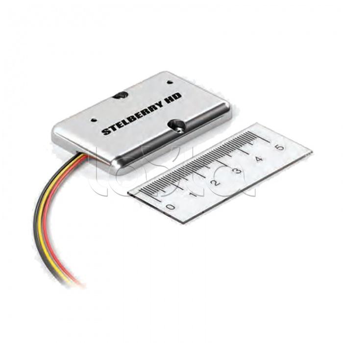 STELBERRY M-1105HD, Микрофон двунаправленный чувствительный STELBERRY M-1105HD