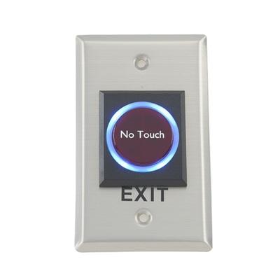 Кнопка выхода бесконтактная врезная STRAZH SR-BM41L