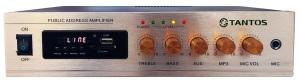 Усилитель компактный трансляционный Tantos TSo-AA60M