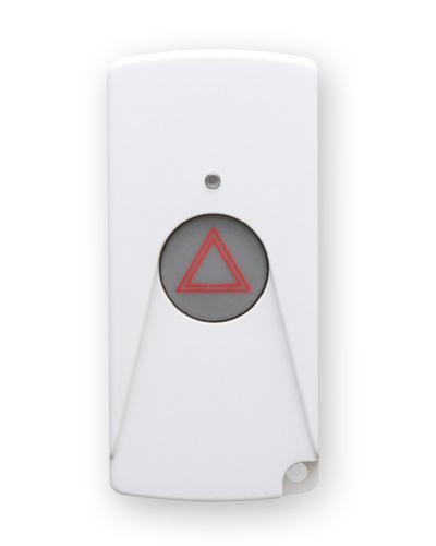 Извещатель охранный электроконтактный точечный радиоканальный Теко Астра-3221 лит.3