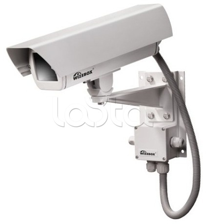"""Телеком-Мастер Точка Зрения Арктика 4G, IP-камера видеонаблюдения уличная в стандартном исполнении Телеком-Мастер """"Точка Зрения Арктика"""" 4G"""