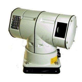Телеком-Мастер TZ-25, IP-камера видеонаблюдения PTZ уличная Телеком-Мастер TZ-25