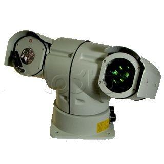 Телеком-Мастер TZ-26, IP-камера видеонаблюдения PTZ уличная Телеком-Мастер TZ-26