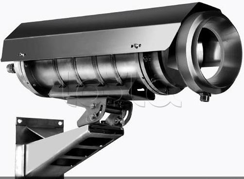 Телеком-Мастер TZV-1 3G, IP-камера видеонаблюдения уличная в стандартном исполнении Телеком-Мастер TZV-1 3G