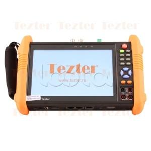 Tezter TIP-H-M-7, Монитор-тестер универсальный Tezter TIP-H-M-7