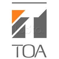 "TOA MB-15B-BK, Элемент крепежный 19""/1U для 1-го (2-х) TOA MB-15B-J"
