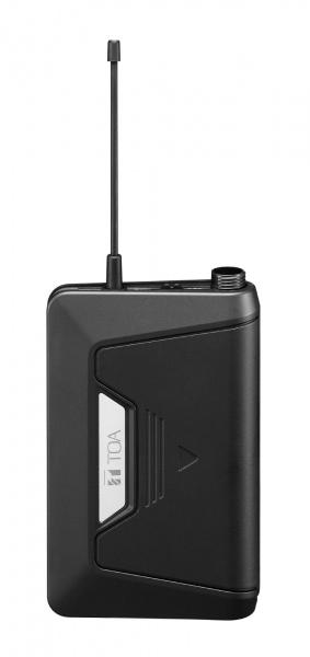 Радиопередатчик TOA WM-D5300 C7