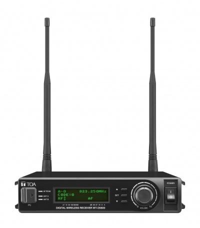 Радио-тюнер TOA WT-D5800 EC7