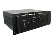 Усилитель средней мощности ТРОМБОН-УМ4-240