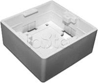 TWT-WMB45x45-WH, Коробка настенная TWT-WMB45x45-WH