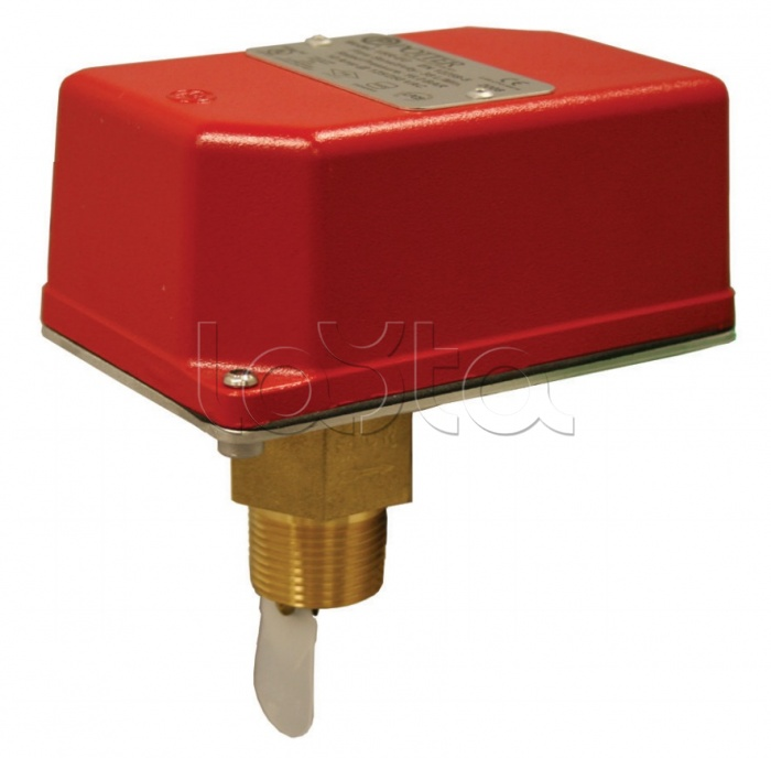 Tyco VSR-S DN25, Сигнализатор потока жидкости на трубу 25 мм Tyco VSR-S DN25