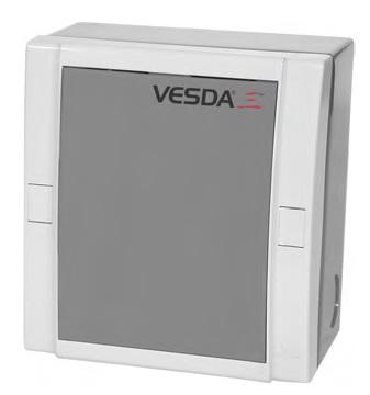 Модуль релейный для выдачи сигналов от Аналитики Vesda VRT-X00